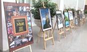 Triển lãm ảnh kỷ niệm 36 năm thành lập Trường ĐH Sân khấu Điện ảnh