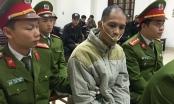 Tử hình kẻ sát nhân máu lạnh trong vụ sát hại 4 người tại Quảng Ninh