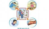 Cảnh báo căn bệnh nguy hiểm viêm não mô cầu tại Hà Nội