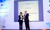 """Giải thưởng """"Ngân hàng dẫn đầu về trách nhiệm xã hội Việt Nam 2016"""" thuộc về Bắc Á"""