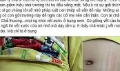 Sơn La: Nghi án một bé trai bị tổn thương bộ phận sinh dục sau khi đi học về