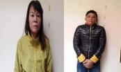 Hà Nội: Đôi vợ chồng có 11 tiền án vẫn tiếp tục hành nghề đạo chích