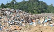 Hà Giang: Bãi rác ô nhiễm, dân lập hàng rào chặn xe môi trường