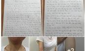 Xôn xao chuyện người phụ nữ bị hành hung trong thang máy vì nhắc khạc nhổ bậy