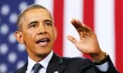 Barack Obama sắp cán mốc 1 thập kỷ được yêu thích tại Mỹ
