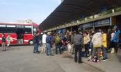 Hà Nội: Nhiều nhà xe đình công phản đối bến xe Mỹ Đình chuyển tuyến