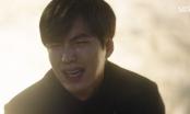 Huyền thoại biển xanh tập 17: Joon Jae khóc hết nước mắt khi bố qua đời