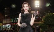 Hoa hậu Ngọc Duyên gây chú ý với phong cách quý tộc trên thảm đỏ