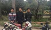 Thanh Hoá: Bắt 4 đối tượng gây ra hàng loạt vụ cướp tài sản liên tỉnh