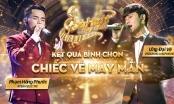 Sing My Song: Ưng Đại Vệ và Phạm Hồng Phước chính thức quay trở lại đêm Chung kết