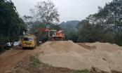Hà Giang: Chủ tịch UBND xã Kim Ngọc, Quang Minh bị kiểm điểm vì để cát tặc lộng hành