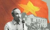Những năm Dậu ghi dấu mốc lịch sử vẻ vang dân tộc Việt Nam