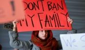 Thẩm phán Mỹ chặn sắc lệnh trục xuất người tị nạn của Trump