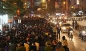 Hà Nội: Hàng nghìn người đổ về chùa Phúc Khánh để làm lễ dâng sao giải hạn