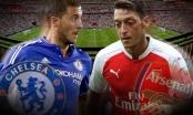 Link xem trực tiếp Chelsea vs Arsenal, Ngoại hạng Anh