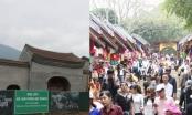 Yên Tử trước giờ khai hội: Công trường ngổn ngang, dòng người vẫn tấp nập