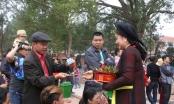 Hội Lim 2017: Phớt lờ lệnh cấm, liền anh liền chị vẫn ngả nón xin tiền