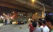 Xe máy chở 4 gặp nạn, bé trai 3 tuổi chết thảm