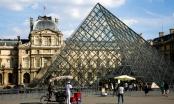 Đến với Bảo tàng nghệ thuật Louvre của Pari - Thủ đô nước Pháp