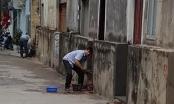 Hà Nội: Cần xử lý dứt điểm hành vi phá dỡ tường bao tập thể Đại học Y