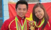 Chuyện tình cảm động của những cặp đôi vận động viên thể thao khuyết tật