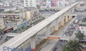Tháng 10 chạy thử đường sắt đô thị Cát Linh - Hà Đông