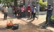 Đắk Lắk: Hàng chục hộ dân lo lắng vì nước sinh hoạt nhiễm xăng dầu