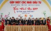 Thủ tướng Nguyễn Xuân Phúc dự hội nghị gặp mặt các nhà đầu tư Nghệ An