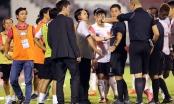 Hi hữu: Trò hề trong trận TP Hồ Chí Minh thắng 5-2 trước đội Long An