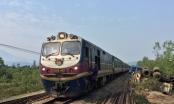 Đã thông tuyến đường sắt Bắc – Nam sau vụ tai nạn ở Huế