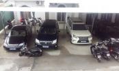 Cà Mau: Doanh nghiệp tặng tỉnh 2 xe Lexus trị giá 6,2 tỷ đồng