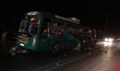 Nổ xe khách ở Bắc Ninh: Ai là người mang thuốc nổ lên xe?