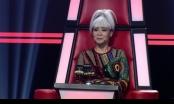 Giọng hát Việt 2017 - Tập 3: Quá xúc động, Thu Minh, Tóc Tiên rơi nước mắt trên ghế nóng