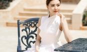 Hoa hậu Ngọc Duyên tinh khôi chấm thi Miss Tourism ở Vũng Tàu