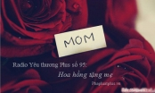 Radio Yêu thương Plus số 95: Hoa hồng tặng mẹ 8/3
