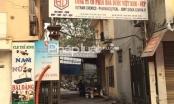 Bãi xe tự phát mọc lên, UBND phường Ngã Tư Sở nói không quản lý!