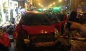 Mức án nào cho lái xe Yaris gây tai nạn khiến 6 người bị thương?