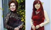 Phương Dung, Bảo Yến, Chế Thanh trào nước mắt nhớ mẹ ngày 8/3