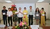 TP HCM: Cục thi hành án dân sự tổ chức nhiều hoạt động kỷ niệm ngày Quốc Tế phụ nữ