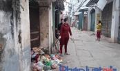 Vụ đổ rác thải ở Hà Nội: Chủ tịch quận yêu cầu Công ty Minh Quân xin lỗi người dân