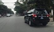 Lộ danh tính doanh nghiệp thứ 2 tặng xe Toyota Land Cruiser VX cho Văn phòng Tỉnh ủy Nghệ An
