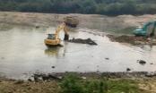 Lào Cai: Xử phạt Công ty Ngọc Hà vì hành vi phá nát dòng sông Chảy