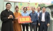 Quảng Ninh: Mặt trận Tổ quốc phát huy vai trò đại đoàn kết tôn giáo