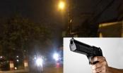 """Hải Phòng: Giang hồ """"đấu súng"""" một người thiệt mạng"""