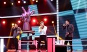 Tập 7 Giọng hát Viêt: Thu Minh gây tranh cãi nảy lửa khi kết hợp cặp song sinh với Ali Hoàng Dương