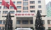 Bộ Giáo dục khẳng định SGK mới sẽ kịp đưa vào giảng dạy từ năm học 2018 – 2019