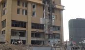 Dự án Kim Văn - Kim Lũ như đại công trường nhưng vẫn bàn giao nhà cho cư dân!