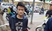 Hà Nội: Bị Cảnh sát 141 kiểm tra, đối tượng vẫn còn phê ma túy