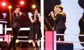 Hàng hiếm team Thu Minh khiến khán giả vỡ òa cảm xúc với phần trình diễn độc nhất tại The Voice