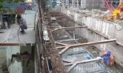 Bản tin Bất động sản Plus: Dự án Five Star Garden thi công gây nứt nhà dân